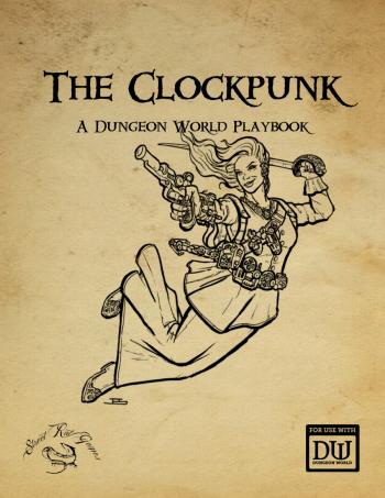 clockpunk